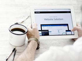 某众筹网站分析及网站优化规划
